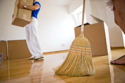 House Cleaning - Almeidas Cleaning Services