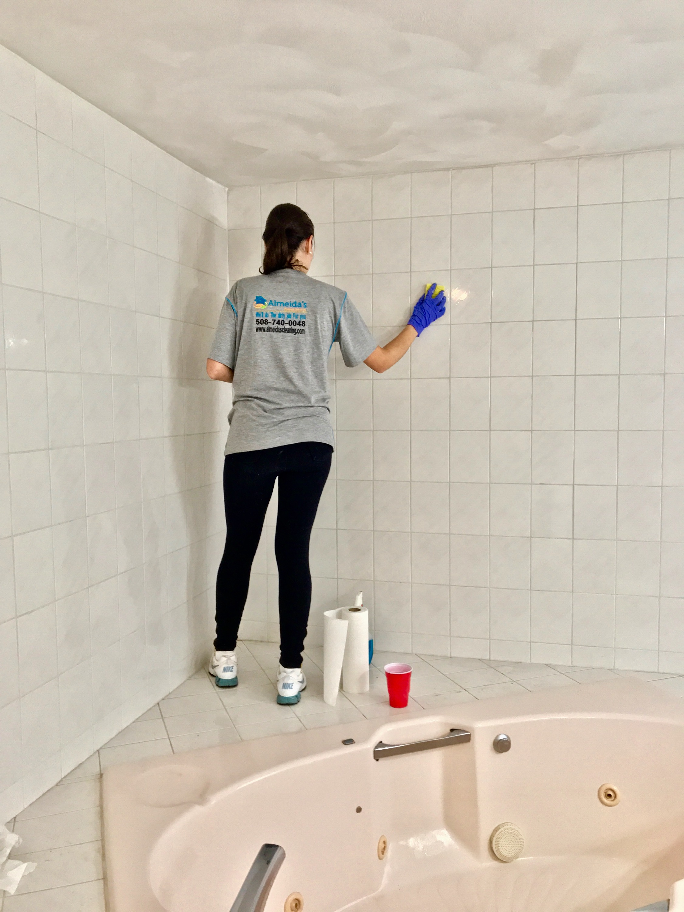 House Cleaning Jobs Almeidas Cleaning Services